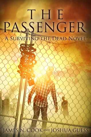 The Passenger (Surviving the Dead, #3.5)