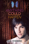 Anything Could Happen (The Boy Who Came in From the Cold #2)