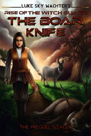 The Boar Knife