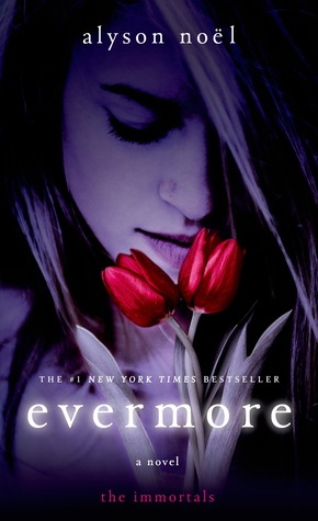 Evermore: The Immortals