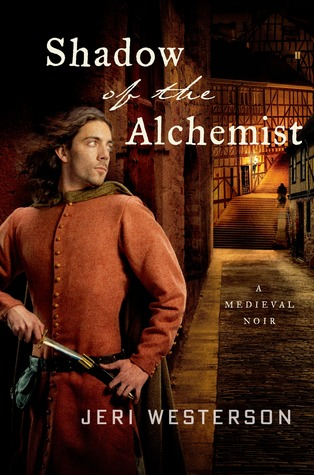 Shadow of the Alchemist (Crispin Guest, #6)