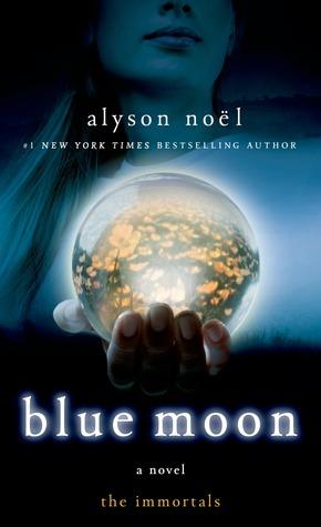 Blue Moon: The Immortals