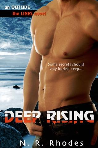 Deep Rising by N.R. Rhodes