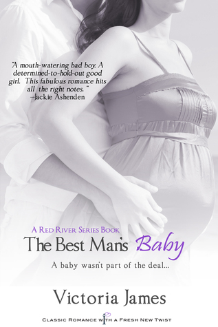 Ebook The Best Man's Baby by Victoria  James read!