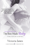 The Best Man's Baby by Victoria  James