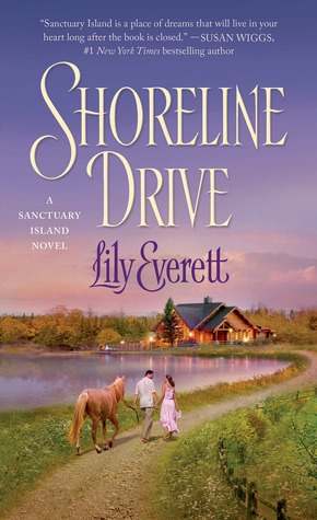 Shoreline Drive (Sanctuary Island #2)