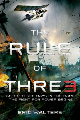 Ebook The Rule of Three by Eric Walters PDF!