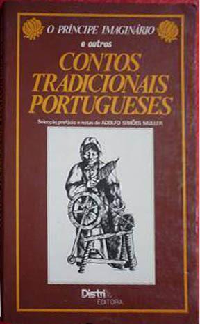 O Príncipe Imaginário e outros Contos Tradicionais Portugueses
