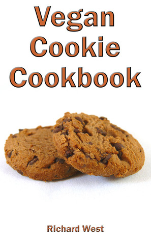 Vegan Cookie Cookbook