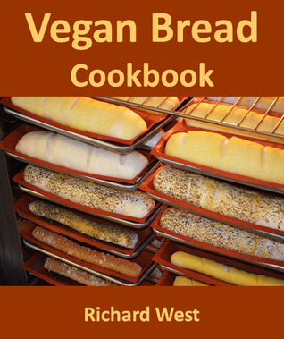 Vegan Bread Cookbook