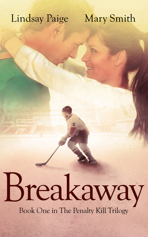 Breakaway (Penalty Kill #1)