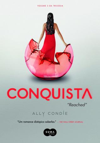 Conquista (Matched, #3)