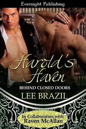 Harold's Haven (Behind Closed Doors, #3)