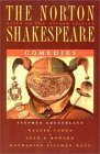Comedies (The Norton Shakespeare, Based on the Oxford Edition)