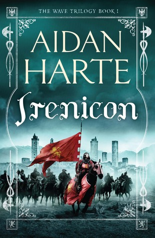 Irenicon by Aidan Harte