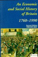 An Economic And Social History Of Britai...