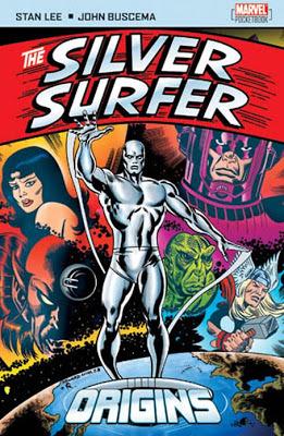 Silver Surfer: Origins