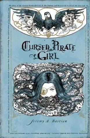 Descargue libros electrónicos gratuitos de kindle Cursed Pirate Girl: The Collected Edition, Volume One