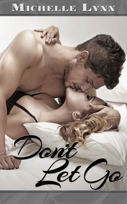 Don't Let Go (The Invisibles, #1)