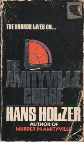 Image result for the amityville curse novel