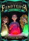 The Stones of Horsh (Benotripia, #2)