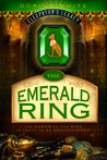 The Emerald Ring (Cleopatra's Legacy, #1)