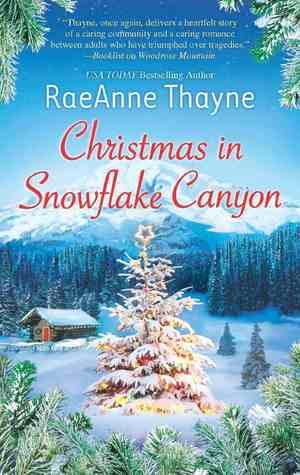 Christmas in Snowflake Canyon by RaeAnne Thayne