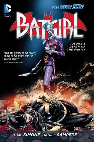 Best Batgirl Run