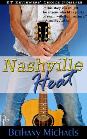 Nashville Heat (Nashville Nights, #1)