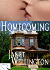 Homecoming by Janet Wellington