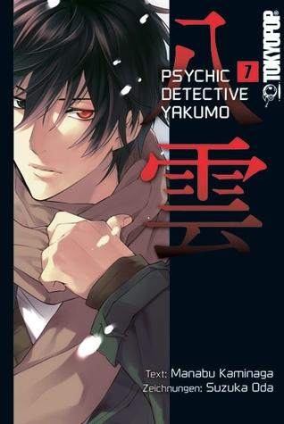 Psychic Detective Yakumo Band 7 By Manabu Kaminaga