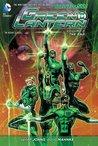Green Lantern, Volume 3: The End