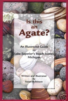 Is this an agate an illustrated guide to lake superiors beach 3474624 fandeluxe Images