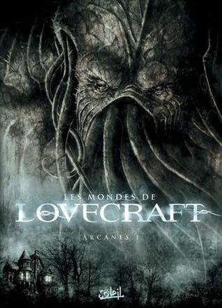 Les mondes de Lovecraft 1