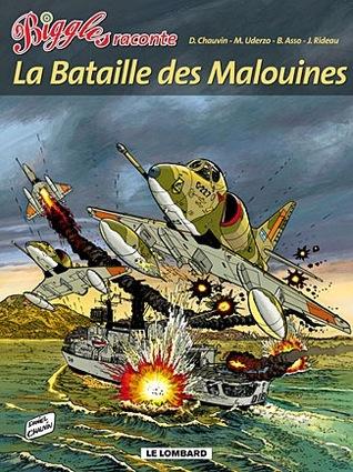 La bataille des Malouines