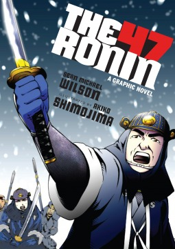 the-47-ronin-a-graphic-novel