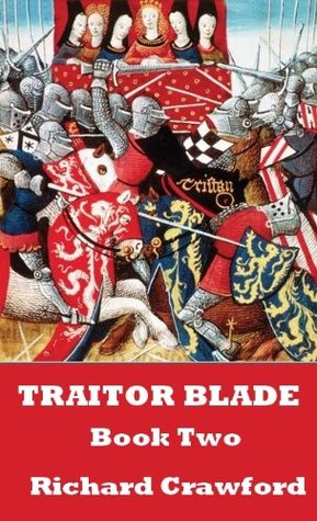 traitor-blade-book-two