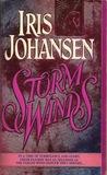 Storm Winds (Wind Dancer, #2)