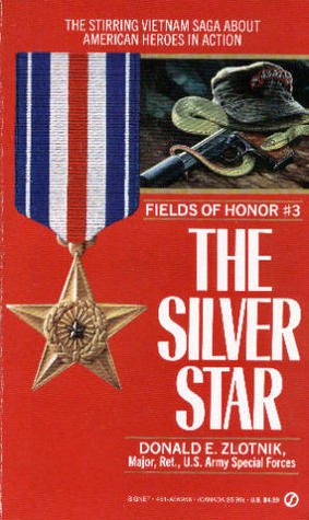 The Silver Star (Fields of Honor, #3)