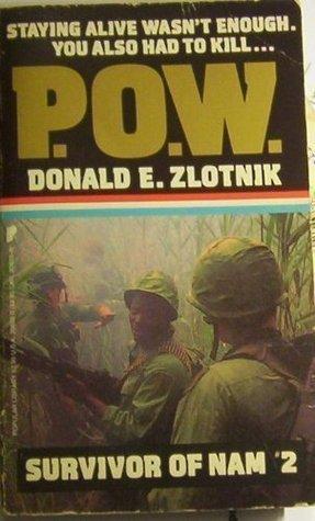P.O.W. (Survivor of Nam, #2)