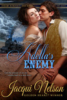 Adella's Enemy (Steam! Romance and Rails Series)