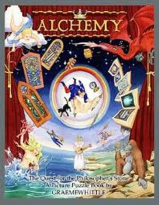 Alchemy: The Quest For The Philosopher's Stone por Graeme Whittle