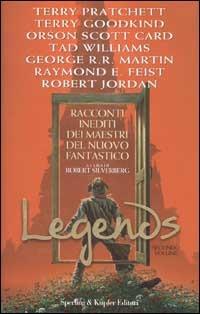 Legends, Vol. 2