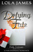 Defying Fate (Fate, #2)