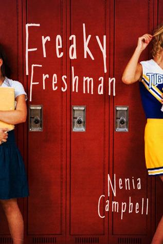 Freaky Freshman