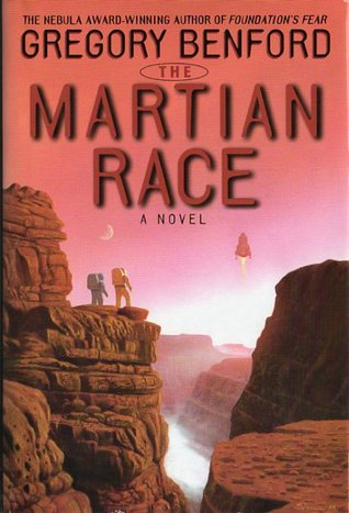 Image result for gregory benford martian race