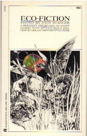 Eco-Fiction par John Stadler
