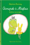 Chrupek i Miętus – dzikie zwierzęta
