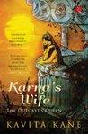 Karna's Wife by Kavita Kané