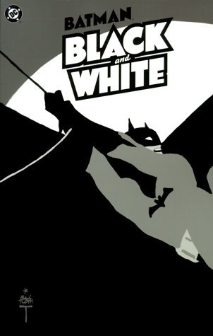 Batman: Black and White (Batman: Black and White #1)